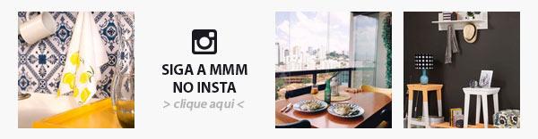 MMM no Instagram ;)
